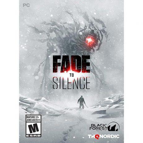 خرید بازی Fade to Silence