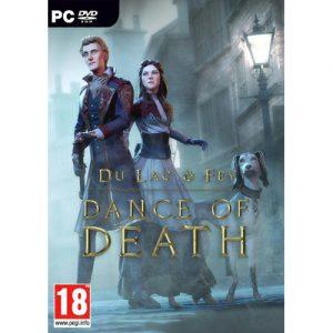 خرید بازی Dance of Death Du Lac and Fey