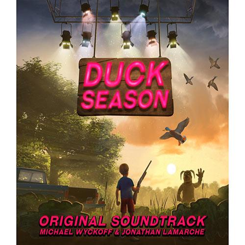 خرید بازی Duck Season