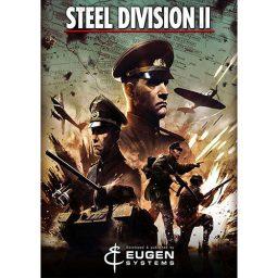خرید بازی Steel Division 2