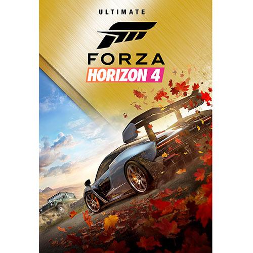 خرید بازی Forza Horizon 4