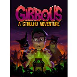 خرید بازی Gibbous A Cthulhu Adventure