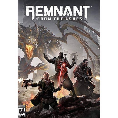خرید بازی Remnant From the Ashes