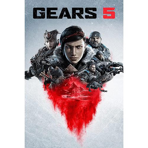 خرید بازی gears 5