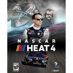 خرید بازی NASCAR Heat 4