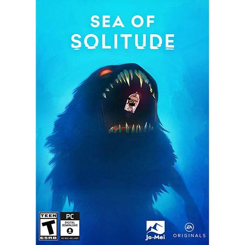 خرید بازی Sea of Solitude