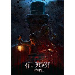 خرید بازی The Beast Inside