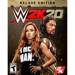 خرید بازی WWE 2K20