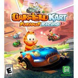 خرید بازی Garfield Kart Furious Racing