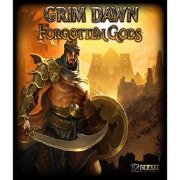 خرید بازی Grim Dawn Forgotten Gods
