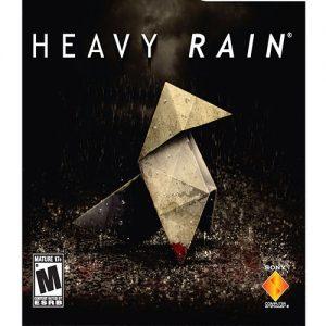 خرید بازی Heavy Rain