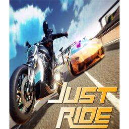 خرید بازی Just Ride Apparent Horizon