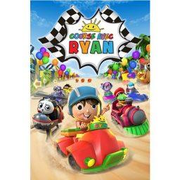 خرید بازی Race With Ryan