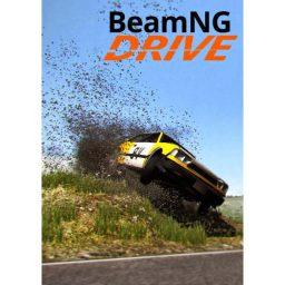 خرید بازی BEAMNG DRIVE