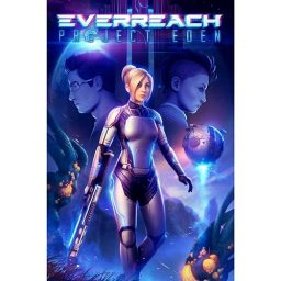 خرید بازی Everreach Project Eden