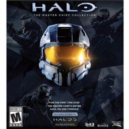 خرید بازی Halo The Master Chief Collection Halo Reach