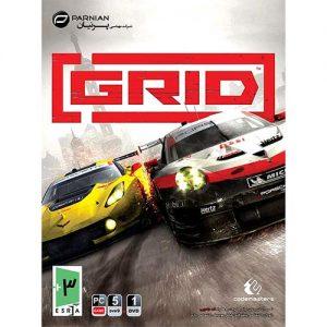خرید بازی GRID (2019)