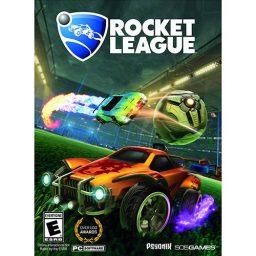 خرید بازی Rocket League Rocket
