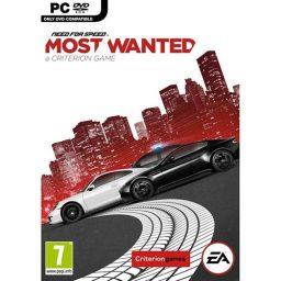 خرید بازی Need for Speed Most Wanted 2