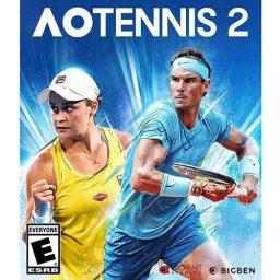 خرید بازی AO International Tennis 2