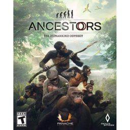 خرید بازی Ancestors The Humankind Odyssey