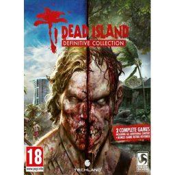 خرید بازی Dead Island Definitive Edition