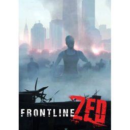 خرید بازی Frontline Zed