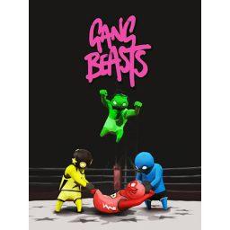 خرید بازی Gang Beasts