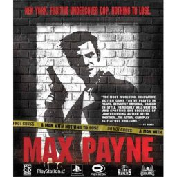 خرید بازی Max Payne 1 - 2