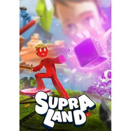 خرید بازی Supraland