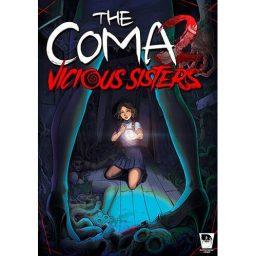 خرید بازی The Coma 2 Vicious Sisters