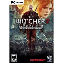خرید بازی The Witcher 2