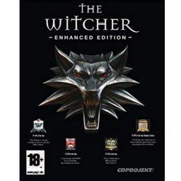 خرید بازی The Witcher