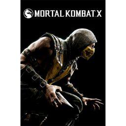 خرید بازی MORTAL KOMBAT X