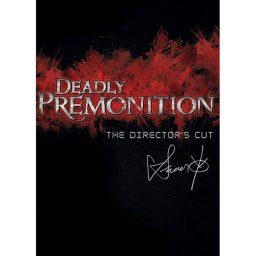 خرید بازی Deadly Premonition The Directors Cut