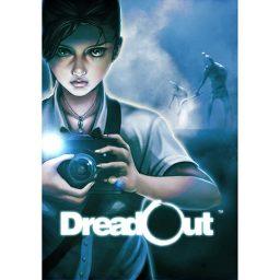 خرید بازی DreadOut 1