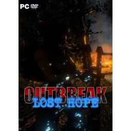 خرید بازی Outbreak Lost Hope