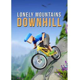 خرید بازی Lonely Mountains Downhill
