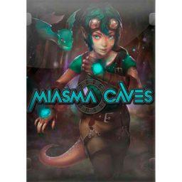 خرید بازی Miasma Caves