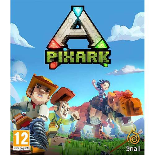 خرید بازی PixARK Skyward