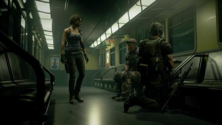 خرید بازی Resident Evil 3 Raccoon City