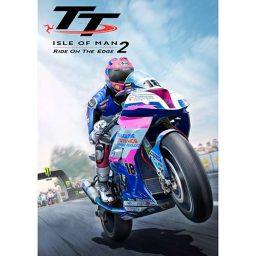 خرید بازی TT Isle of Man Ride on the Edge 2