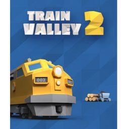 خرید بازی Train Valley 2