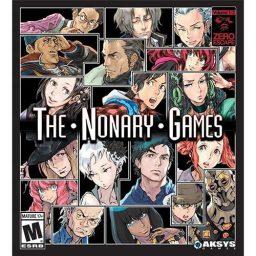 خرید بازی Zero Escape The Nonary Games