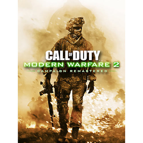 خرید بازی Call of Duty Modern Warfare 2