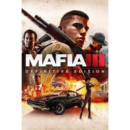 خرید بازی M.a.f.i.a 3 Definitive Edition