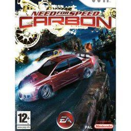 خرید بازی Need For Speed Carbon