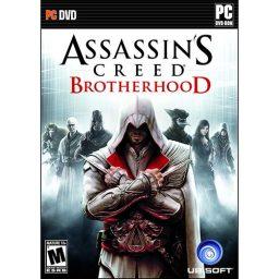 خرید بازی Assassins Creed Brotherhood