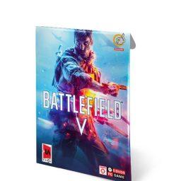 خرید بازی Battlefield V