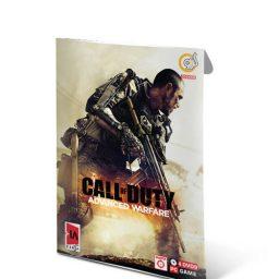 خرید بازی CALL OF DUTY Advanced Warfare